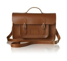 THE BATCHEL  -The Cambridge Satchel Company