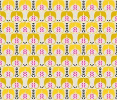 apple_seed fabric by holli_zollinger on Spoonflower - custom fabric