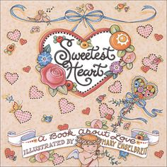 Sweetest Heart Book