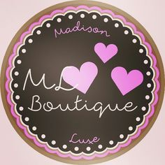 Welcome to Madison Luxe Boutique! Welcome to Madison Luxe Boutique!  We are a family operated small business and are so thankful to have you as our customer and glad we can be of service to provide you with trendy, affordable clothing and accessories.   The majority of our business is from online sales.  We are physically located in Bear, DE and would love to welocme you, by appointment, if you are in the area :).  Our business has been operational since 2014! Meet the Posher Other