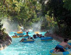 Typhoon Lagoon, Walt Disney World Water Park