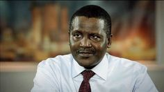 Richest Man in the Universe | richest man in africa is aliko dangote he is also the world s richest ...