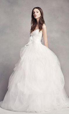 Wedding Dress Inspir