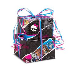 LOVE Monster HIGH!!!