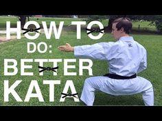 How To Do Better Kata / Traditional Forms For Competition Mma Boxing, Boxing Workout, Jka Karate, Japanese Jiu Jitsu, Karate Video, Shotokan Karate Kata, Goju Ryu Karate, Karate Moves, Martial