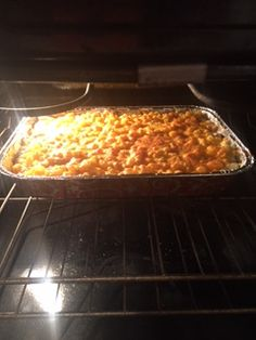 Some yummy Gluten free mac & cheese cooking with a little help from #BarillaGlutenFree #BzzAgent #Gotitfree