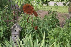 Garden path ideas! #smithscountrygardens #gardens #flowers #annuals #perennials Rustic Gardens, Garden Paths, Will Smith, Path Ideas, Photo Galleries, Yard, Perennials, Island, Outdoor Decor