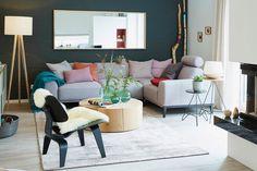 Das Einfamilienhaus: Wir zeigen Ihnen aktuelle Musterhäuser und Möglichkeiten, Bauweisen, Tipps und Tricks, Ihr Zuhause zu gestalten.