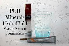 Pur Minerals HydraFl