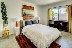 A Donald Wexler-Designed Midcentury Home in Palm Springs Asks $599K - Photo 6 of 10 -