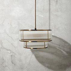 Modern Living Room Lighting Ceilings Lamps New Ideas - Beleuchtung Luminaire Vintage, Deco Luminaire, Luminaire Design, Interior Lighting, Modern Lighting, Lighting Design, Lighting Ideas, Pendant Lamp, Pendant Lighting
