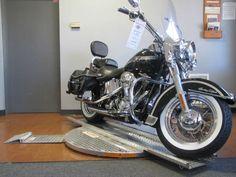 2003 #HarleyDavidson FLSTC/FLSTCI Heritage #Softail® Classic #Motorcycles - #Manchester NH at Geebo