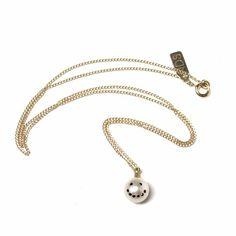 Whitney Museum Shop - Nektar de Stagni Pearl Pendant Necklace