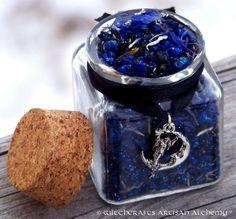 Witchcrafts Artisan Alchemy - MIDNIGHT MOON Dark Goddess Witching Hour Incense,  (http://www.witchcraftsartisanalchemy.com/midnight-moon-dark-goddess-witching-hour-incense/)