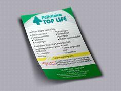 Criação de Panfletos, Logotipo, Cartão de Visita e outros serviços gráficos.