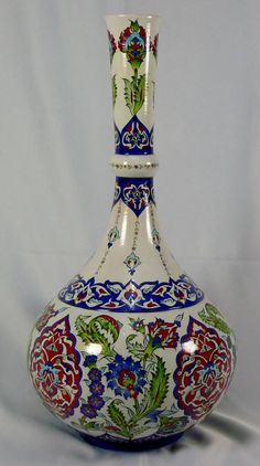 "Saatchi Art Artist celal ilhan; Installation, ""ceramic vase"" #art"