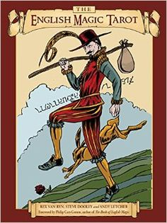 This deck looks interesting if you prefer a medieval look. <3 <3 <3  English Magic Tarot Deck  http://www.silvermoonreiki.co.uk/