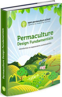 LP: Permaculture Mastery Program - Regenerative Leadership Institute