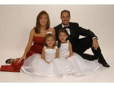 Services — 15 Pose Studio Sitting & 11x14 Family Portrait by Picture Perfect Photography