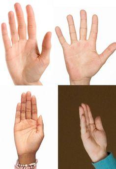 Lectura de manos - Cómo leer la mano: las líneas y su significado - enfemenino Mudras, Palmistry, Tarot, Decir No, Finger, Etsy, Reiki, Chakras, Sweet