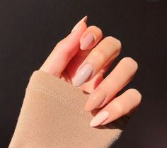 Nail Colors, Nailart, Makeup, Sweet, Cookie, Pink, Nude, Beige, Colour
