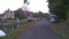 Windsor lock Windsor Locks, Thames Path, My Photos