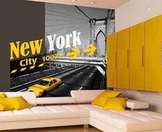 39 meilleures images du tableau Chambre ado New York, USA ...