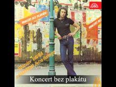 Koncert bez plakátu - Vitezslav Vavra (1983) - YouTube