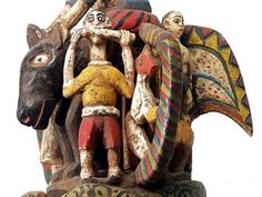 Art And Architecture Of The Igbo People - Culture - Nigeria