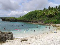 Avatele Beach - Niue - Wikipedia, the free encyclopedia