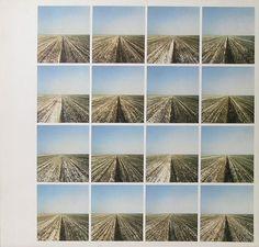 The Horizons of Ger Dekkers Conceptual Photography, Architecture Photo, Photomontage, Landscape Photographers, Netherlands, Dutch, Grid, Photographs, Tapestry