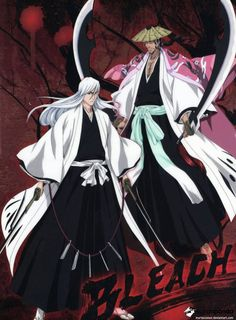 Read Bleach Chapter 516 : The Squad Zero - The Exciting and Exquisite Bleach Manga Bleach Manga is a Japanese Manga series that is illustrated and writer by Tite Kubo. Bleach has over two hundred series in which most of the series have evolved i Ichigo Manga, Manga Anime, Anime Art, Bleach Anime, Bleach Art, Me Me Me Anime, Anime Love, Ukitake Bleach, Geeks