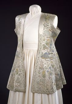 Persistence rewarded: the V&A's Mughal coat | Victoria and Albert Museum