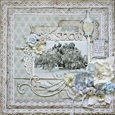 From 2 Crafty Chipboard