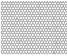 Perforated Metal Mesh Texture Materials Texture