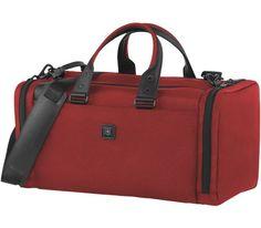 Victorinox Lexicon Sport Locker - Duffel Bag Red