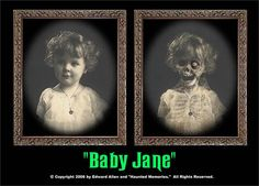 $9 Baby Jane Changing Portrait from The Holiday Barn