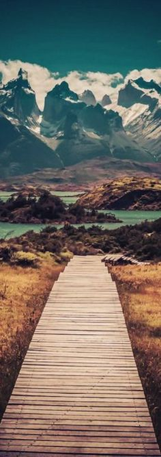 Places to visit Patagonia. Places Around The World, Oh The Places You'll Go, Places To Travel, Places To Visit, Travel Destinations, Argentina Travel, Ushuaia, South America Travel, National Parks