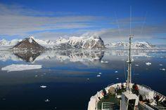 Spitsbergen voyage