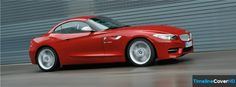 Bmw Z4 Sdrive35is Facebook Timeline Cover Facebook Covers - Timeline Cover HD