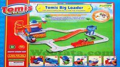 Mainan Anak Terlaris Tomis Big Loader