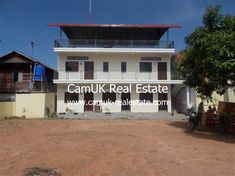 $250 Per month - A studio room for rent is located in Sala Komreuk commune, Siem Reap town. The…