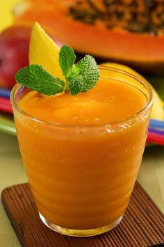 Sunshine Smoothie http://allnutribulletrecipes.com/sunshine-smoothie/
