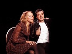 red-sunflower:  Current state: Joshifer overdose.  So fucking married!