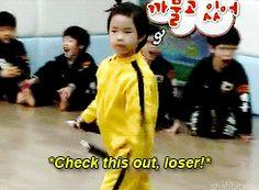 haru lee. Hahaha this is so cute!
