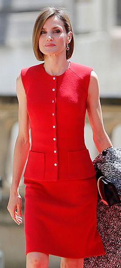 Nina Ricci separates. Debuted June 2015