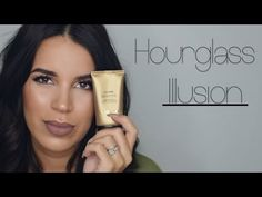Hourglass Illusion Hyaluronic Skin Tint Review | ROCYc h e e k s