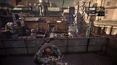 GEARS OF WAR JUDGMENT - GAMEPLAY - XBOX 360