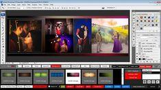julie album galaxy tip top full crack wedding album designing software free