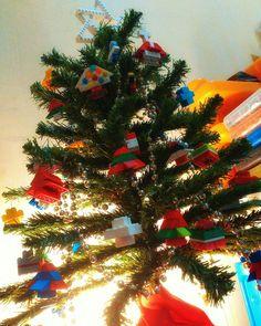 Lego Chistmas Tree